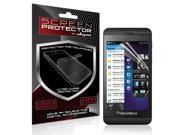 Skque Anti Scratch Screen Protector for BlackBerry Z10