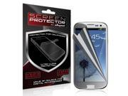Samsung Galaxy S3 I9300 Screen Protector