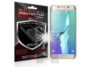 Skque® Tempered Glass Screen Protector for Samsung Galaxy S6 Edge Plus
