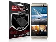 Skque® Anti Scratch Screen Protector for HTC M9 Plus