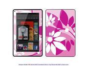 MATTE decal Skin skins sticker for Amazon Kindle Fire tablet  Matte Finish case cover MAT-KFire-354
