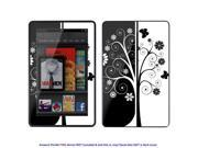 MATTE decal Skin skins sticker for Amazon Kindle Fire tablet  Matte Finish case cover MAT-KFire-98