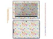 MATTE decal Skin skins sticker for ASUS Transformer TF300 tablet (NOTES: this will NOT fit ASUS Transformer Prime TF201)  in Matte Finish case cover MAT-TransTF