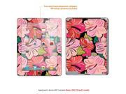 MATTE decal Skin skins sticker for Apple Ipad 2, Ipad 3, Ipad HD tablet  Matte Finish case cover MAT-IPAD2-461