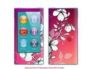 Decalrus Protective Decal Skin skins sticker for Apple Ipod Nano 7G 7th Generation (IMPORTANT: to get correct skin view IDENTIFY image) case cover IPnano7-187
