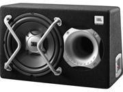 "NEW JBL GT51202BR SINGLE 12"" BASS REFLEX SUBWOOFER SUB BOX ENCLOSURE GT5-1202BR"