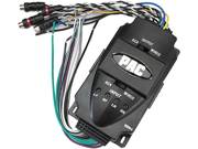 PAC SOEM-4 4-Channel Premium Line-Out Converter with Remote Turn-On Trigger