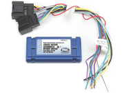 Pac C2R-GM11 11-Bit Interface Radio Integration Adapter for 2007 GM Vehicles with No Onstar System