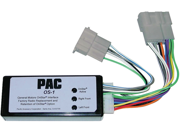 PAC OS1-BOSE Onstar Interface for Bose Equipped 1996?2002 Vehicles
