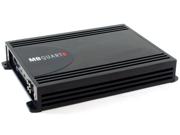 Mbquart Onx11600d 1600w Class D Monoblock Amplifier Amp 1600 Watt