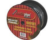 NEW NIPPON C4PR100 18 GA GAUGE 100' SPEED CABLE SPEAKER WIRE