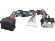 PAC AA GM44 Amplifier Integration Interface for Select 2010 and Up GM Vehicles