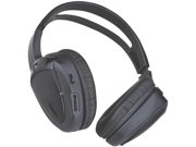 Planet Audio PHP32 Dual Channel Ir Wireless Headphones