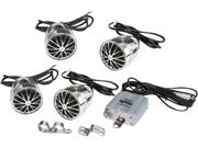 PYLE PLMCA70 Car Amplifiers 9SIA27621U9566