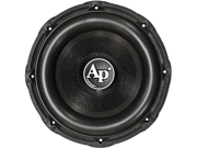 "New Audiopipe Txxbd310 10"" 1400W Triple Stack Car Audio Subwoofer Sub 1400 Watt"