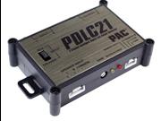 NEW PAC PDLC21 CHANNEL INTELLIGENT DIGITAL LINE OUTPUT CONVERTER