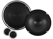 """New Kenwood Kfcp709ps 6.5"""" 280W Car Audio Component System 6 1/2"""" Kfc-P709ps"""
