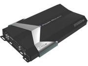 New Power Acoustik Gt52500 2500W 5 Ch Car Audio Amplifier Amp 5 Channel