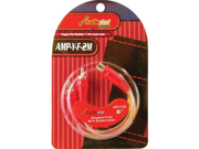 NEW AUDIOPIPE AMPYF2M 1F / 2M Y-ADAPTER INSTALLER SERIES RCA CABLE