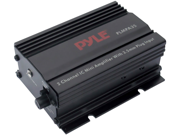 New Pyle Plmpa35 300W 2 Ch Car Audio Mini Amplifier Amp With 3.5Mm Input