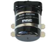 NEW PAC PAC200 200 AMPLIFIER AMP BATTERY ISOLATOR PAC-200