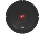 "MTX RTX108 10"" 500W Car Audio Mid Bass Subwoofer"