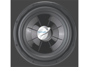 Planet Audio PX12 12 inch SVC Subwoofer