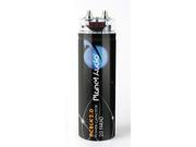 New Planet Audio Pcblk20 2.0 Farad Capacitor Cap Digital Colt Meter Black