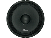 "New Audiopipe Apslm10g Car Audio 10"" Loud Speaker 450 Watt C"