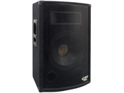 PylePro PADH879 300 Watt 8 in. Two-Way Speaker Cabinet