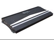 6000 WATTS 2 Channel High Power MOSFET Amplifier
