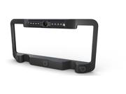 New Power Acoustik Lp2csb Adjustable Color Camera Ccd License W/ Sensors Lp-2Csb