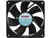 """New Nippon 121030 3"""" Square Rotary Cooling Fan 12 Volt"""