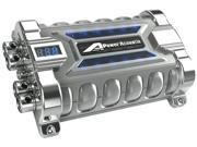 New Power Acoustik Pcx-30F 30 Farad Digital Capacitor Cap Pcx30f