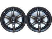 "Re Audio Rex6.5 Rex Series 2-Way Coaxial Speakers,6.5""&#59; 25W"