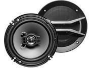 "New Pair Xxx Xgt1602 6""/6.5"" 2 Way 300W Car Audio Speakers 300 Watt 6""/6 1/2"""