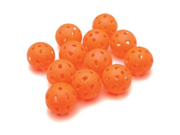 Proactive 12-Pack Deluxe Practice Balls - Orange