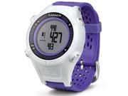 Garmin Approach S2 GPS Golf Watch - Purple