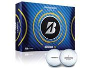 Bridgestone Tour B330-S (2013) Golf Balls