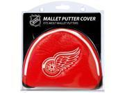 Team Golf 13931 Detroit Red Wings Mallet Putter Cover 9SIA00Y08S3703