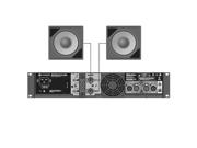 Crown XTi 4002 Two Series 3200 Watt Power Amplifier New
