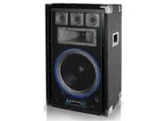 Technical Pro VRTX12 Passive DJ Speaker 1000 Watts New