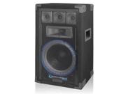 Technical Pro VRTX10 Passive 5 Way DJ Speaker 800 Watts New