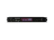 Technical Pro UREC7 USB / SD Rack Mount Recorder Player Deck New