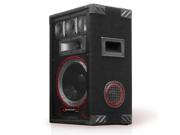 Technical Pro VMPR8 Passive 6 Way DJ Speaker 700 Watts New