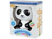 Multi-function Touchable Rechargeable Panda LED Animial Night Lamp Mosquito Repellent for Kids Children w/ Lullaby Music