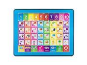 Y-pad English Computer Multi Function Touch Screen Learning Tablet Toy for Kids