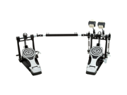 Ddrum RX Series Dual Chain Double Bass Pedal - RXDP
