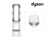 Dyson AM09 Personal Bladeless Fan + Heater