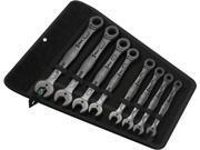 Ratcheting Wrench Set, Wera, 05020012001